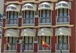 Hôtel Séville - Hostal Virgen Del Rocio-1