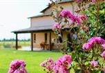 Location vacances  Province de Reggio d'Émilie - Antico Casale Caroli-2