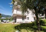 Location vacances Arco - Appartamento Bouganville Da Vilma-2