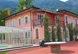 Location vacances Menaggio - Menaggio Villa Sleeps 14 Pool Air Con Wifi-3
