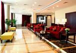 Hôtel Bahreïn - Marriott Executive Apartments Manama, Bahrain-3