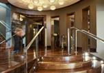 Hôtel Killarney - Killarney Towers Hotel & Leisure Centre-4