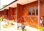 Location vacances Lumut - Pangkor Purnama Chalet-3