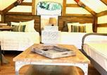 Location vacances Gonzales - Geronimo Creek Retreat Glamping Cabin #2-1