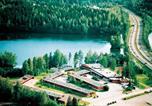 Hôtel Kuopio - Finlandia Hotel Isovalkeinen