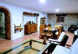 Location vacances Linares - Finca el Vizconde-3