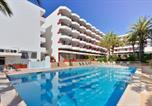 Location vacances Ibiza - Apartamentos Lido-1