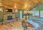 Location vacances Bryson City - Private Bryson City Ranch Retreat with Mtn View-2