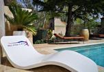 Location vacances Cavaillon - Mas D'Ange en Provence-2
