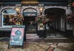 Hôtel Luton - The Red Lion Hotel-3