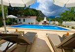 Location vacances Dalyan - Villa Acar - Private 40m2 Pool & Garden - 200 meters to river & center-3