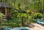 Location vacances Seillans - Villa Eden Vert-4