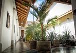 Location vacances  Nicaragua - Casa Carina-1