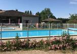 Camping Tarn-et-Garonne - Camping Fargogne-1