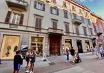 Hôtel Province d'Alexandrie - Hh Hermoso Housing Alessandria-1