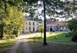 Hôtel Radon - Chateau de la Grand'Maison-1