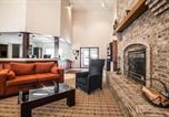 Hôtel Peoria - Comfort Suites Peoria I-74-2