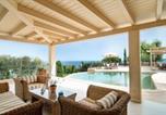 Location vacances Spetses - Seascape Villa-2