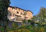 Location vacances Collobiano - Castello della Bastia-1