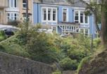 Hôtel Lynton - Newberry Beach lodge-3