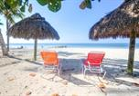 Location vacances Layton - Beachfront Ocean Duplex-1