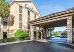 Hôtel Gainesville - Comfort Inn University Gainesville-3