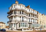 Hôtel Eastbourne - East Beach Hotel