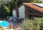 Location vacances Bergerac - Villa La Maroutie-1