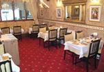 Hôtel Blackpool - Brema Hotel-2