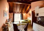 Location vacances  Province de Lecco - New Attic Lake View 2-2