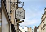 Hôtel 4 étoiles Bagnolet - Hotel du Petit Moulin-3