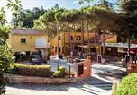 Camping avec Piscine Port-Vendres - Domaine des Mimosas-1
