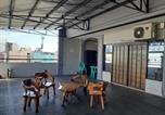 Hôtel Manila - Oyo 731 P3k Suites 1-3