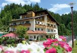 Hôtel Freudenstadt - Sackmanns Wanderhotel Löwen-1
