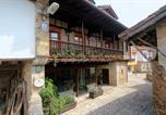 Location vacances Las Rozas de Valdearroyo - Apartamentos Rurales Pedredo-1