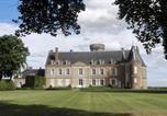 Hôtel Saint-Calais - Château de Montmirail-1