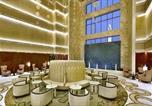 Hôtel Makkah - Jabal Omar Marriott Hotel Makkah-2