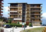 Location vacances Nendaz - Apartment Les Arolles A1-1