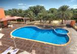 Village vacances Émirats arabes unis - Asfar Resorts Al Ain-2