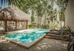Location vacances Tulum - Yaxiik Villa 23 by Nalum-3