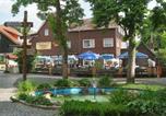 Location vacances Altenau - Hotel-Café-Restaurant Parkhaus-2