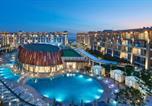 Hôtel Seogwipo - Marriott Jeju Shinhwa World Hotel-1