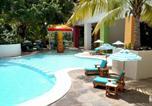 Village vacances Mexique - Oasis Palm - All Inclusive-2