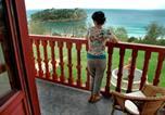Location vacances Pays Basque - Hotel Villa Itsaso-1