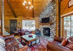 Location vacances Grass Valley - Hillside Creek Cabin-2