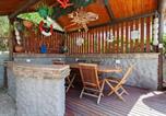 Hôtel Cape Town - Wilton Lodge-4