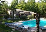 Location vacances Seillans - Villa Eden Vert-1