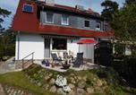Location vacances Lychen - Ferienhaus_sun_schein in Templin-1