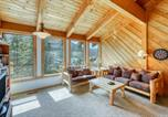 Location vacances Truckee - Classic Donner Lake View Cabin-4