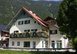 Location vacances Obertraun - Ferienhaus Feuerer-1